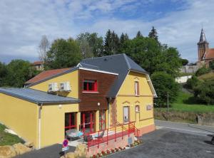 Location gîte, chambres d'hotes Hôtel L'Argonn' Auberge dans le département Ardennes 8