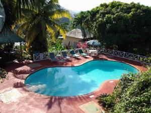 Rio Vista Resort - Port Antonio