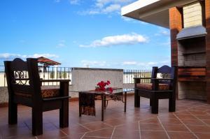 Hotel Quinta Maya - San Antonio