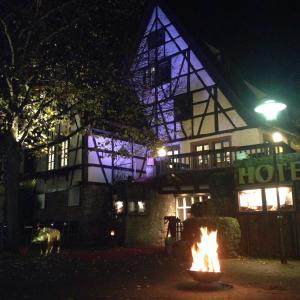 Altes Badhaus - Fahrenbach