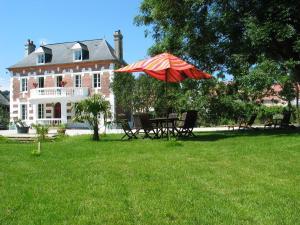 Chambres d'Hôtes Villa Mon Repos - Offranville