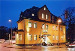 Deckert's Hotel & Restaurant - Esperstedt