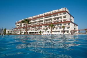 Babylon Beach Residence 2, Ferienwohnungen  Side - big - 78
