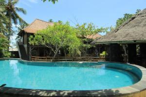 obrázek - Kangkung Cottages