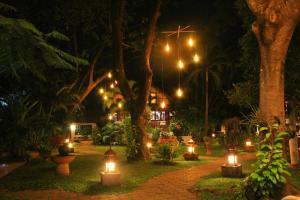 Secret Garden Chiangmai - Ban Mae Pong
