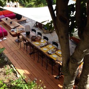 obrázek - BBQ Lodge