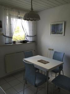 Ferienwohnung Angela, Apartmány  Neuenkirchen - big - 9