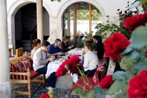 Bosnian National Monument Muslibegovic House, Hotely  Mostar - big - 19