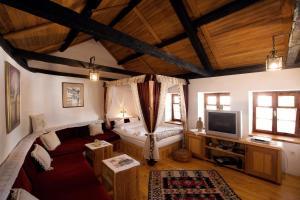 Bosnian National Monument Muslibegovic House, Hotely  Mostar - big - 18