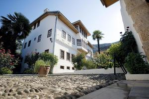Bosnian National Monument Muslibegovic House, Hotel - Mostar