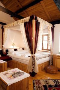 Bosnian National Monument Muslibegovic House, Hotely  Mostar - big - 17