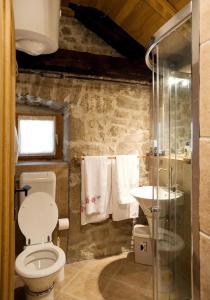 Bosnian National Monument Muslibegovic House, Hotely  Mostar - big - 23