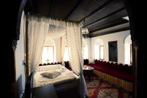 Bosnian National Monument Muslibegovic House, Hotel  Mostar - big - 18