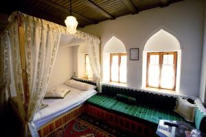 Bosnian National Monument Muslibegovic House, Hotel  Mostar - big - 16