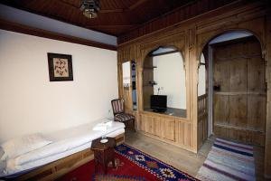 Bosnian National Monument Muslibegovic House, Hotel  Mostar - big - 11