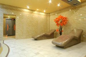 Hotel i Restauracja Bona, Hotely  Sanok - big - 45