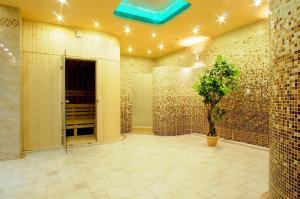 Hotel i Restauracja Bona, Hotels  Sanok - big - 39
