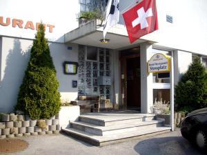 obrázek - Restaurant Hotel Stossplatz