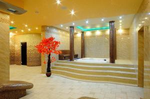 Hotel i Restauracja Bona, Hotels  Sanok - big - 49