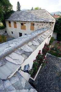 Bosnian National Monument Muslibegovic House, Hotely  Mostar - big - 20