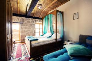 Bosnian National Monument Muslibegovic House, Hotely  Mostar - big - 25