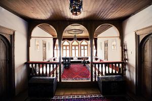Bosnian National Monument Muslibegovic House, Hotely  Mostar - big - 21