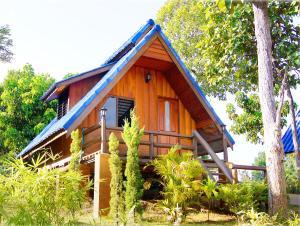 Ban Phumon Talang Resort - Ban Mae Sakuet