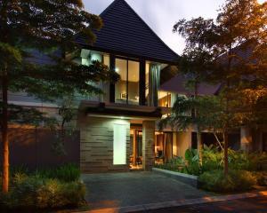 Habitat @Hyarta Yogyakarta - Yogyakarta