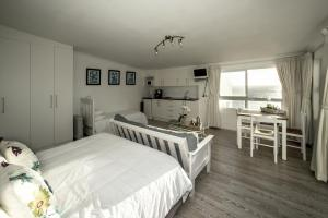 Double or Twin Studio - Dolphin Rocklands Seaside Bed and Breakfast