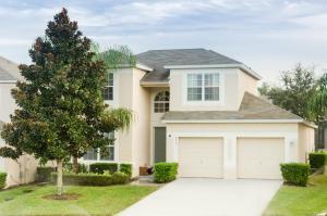 Olivia's Dream Villa in Windsor Hills - Orlando