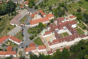 Gästehäuser St. Marienthal - Herrnhut