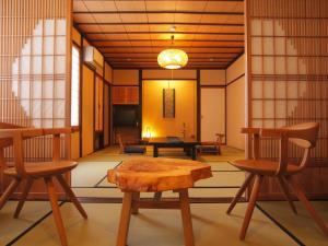 Hanaougi Bettei Iiyama