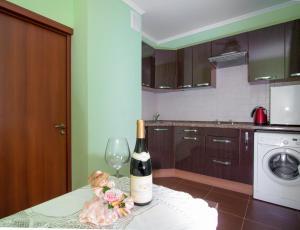 Yugo-Zapadnaya Apartment - Nikulino