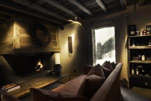 Le Chalet Zannier - Hotel - Megève