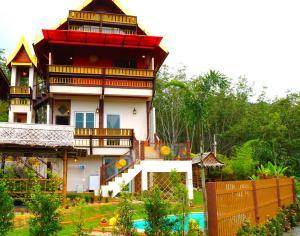 Villa Sukhothai @ Golden Pool Villas - Ko Por