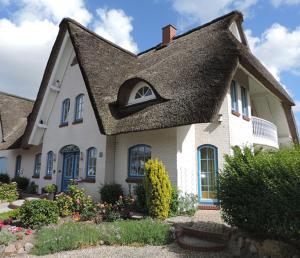 Ferienhaus Uhlenhorst - Barsfleth