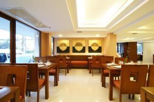 Mariya Boutique Hotel At Suvarnabhumi Airport, Hotely  Lat Krabang - big - 106