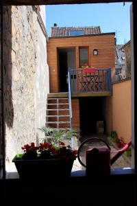 Location gîte, chambres d'hotes Loc'apparts dans le département Val d'Oise 95