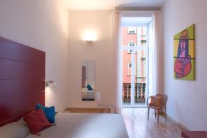 Hotel Piazza Bellini (16 of 38)