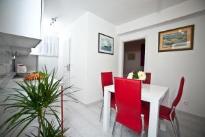 Apartment Lina Deluxe, Ferienwohnungen  Split - big - 1