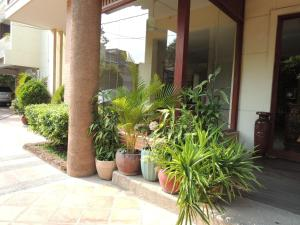 La belle villa, Apartmány - Phnom Penh