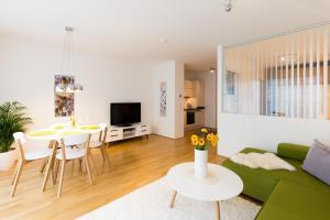Rafael Kaiser - Aurea Apartment, Appartamenti  Vienna - big - 2