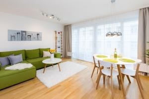 Rafael Kaiser - Aurea Apartment, Appartamenti  Vienna - big - 1