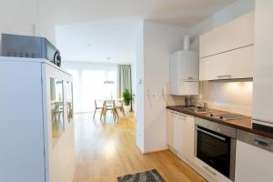 Rafael Kaiser - Aurea Apartment, Appartamenti  Vienna - big - 6