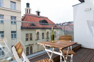 Rafael Kaiser - Aurea Apartment, Appartamenti  Vienna - big - 7