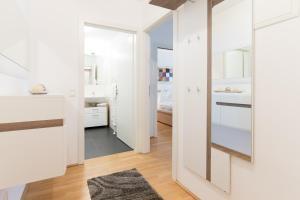 Rafael Kaiser - Aurea Apartment, Appartamenti  Vienna - big - 9