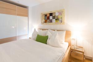 Rafael Kaiser - Aurea Apartment, Appartamenti  Vienna - big - 12