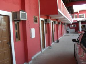 Гостевой дом Hotel Pousada Monte Carlos, Порту-Сегуру