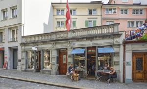 obrázek - Boutique Hotel Herzkammer