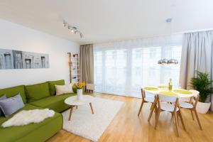 Rafael Kaiser - Aurea Apartment, Appartamenti  Vienna - big - 14